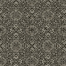 Dusk Paisley Drapery and Upholstery Fabric by Stroheim