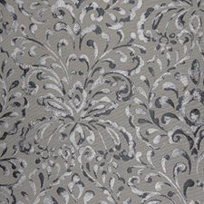 Silver Spoon Drapery and Upholstery Fabric by RM Coco