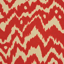 Firecracker Drapery and Upholstery Fabric by RM Coco