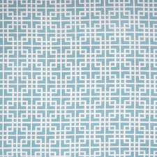 Seabreeze Geometric Drapery and Upholstery Fabric by Greenhouse