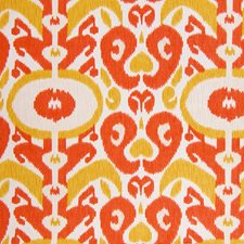 Blaze Ikat Drapery and Upholstery Fabric by Greenhouse