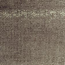 Charcoal On Silver Drapery and Upholstery Fabric by Scalamandre