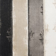 Dramatic Brown Drapery and Upholstery Fabric by Scalamandre