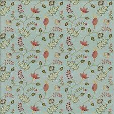 Azalea Drapery and Upholstery Fabric by Kasmir