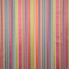 Spring Stripe Drapery and Upholstery Fabric by Pindler