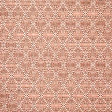 Papaya Ethnic Drapery and Upholstery Fabric by Pindler