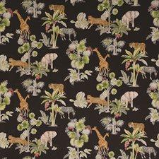 AFRICA 99J7051 by JF Fabrics