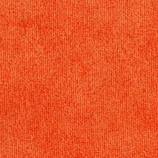 Tangerine Drapery and Upholstery Fabric by Maxwell