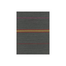 Charcoal Stripes Drapery and Upholstery Fabric by Andrew Martin