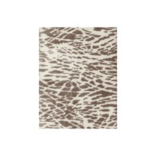 Grey Ivory Animal Skins Drapery and Upholstery Fabric by Andrew Martin