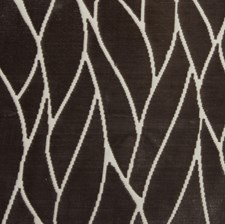 Charcoal Contemporary Drapery and Upholstery Fabric by Andrew Martin