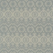 Powder Ikat Drapery and Upholstery Fabric by Andrew Martin