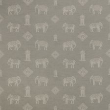Stone Novelty Drapery and Upholstery Fabric by Andrew Martin
