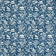 Marine Animal Drapery and Upholstery Fabric by Kravet