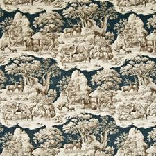 Heritage Drapery and Upholstery Fabric by Kasmir