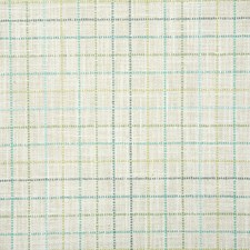 Meadow Check Drapery and Upholstery Fabric by Pindler