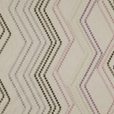 Creme/Beige/Pink Transitional Drapery and Upholstery Fabric by JF
