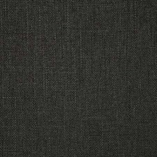 Charcoal Solid Drapery and Upholstery Fabric by Pindler