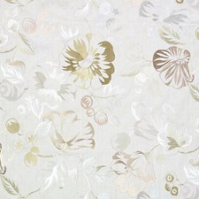 Pale Neutrals Drapery and Upholstery Fabric by Scalamandre