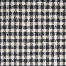 Gravel Plaid Check Drapery and Upholstery Fabric by Greenhouse