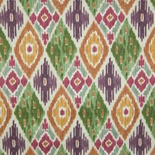 Spice Southwest Lodge Drapery and Upholstery Fabric by Greenhouse
