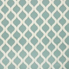 Isle Lattice Drapery and Upholstery Fabric by Greenhouse