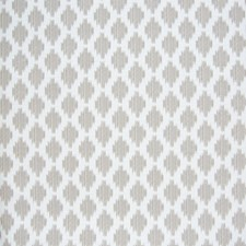 Taupe Ikat Drapery and Upholstery Fabric by Greenhouse