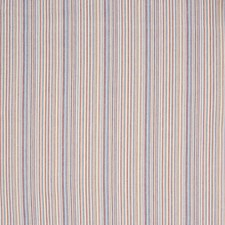 Americana Stripe Drapery and Upholstery Fabric by Greenhouse