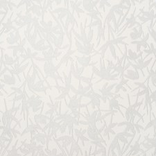 Dove Foliage Drapery and Upholstery Fabric by Greenhouse