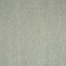 Mineral Herringbone Drapery and Upholstery Fabric by Greenhouse
