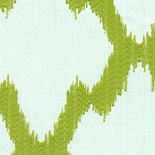 Key Lime Drapery and Upholstery Fabric by Scalamandre