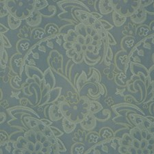 Seafoam Drapery and Upholstery Fabric by RM Coco