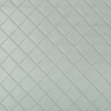 Spa/Light Green Diamond Drapery and Upholstery Fabric by Kravet