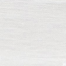 White Traditional Drapery and Upholstery Fabric by JF