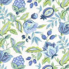 Aquarium Drapery and Upholstery Fabric by Kasmir