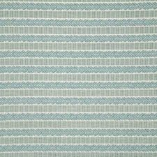 Seaglass Stripe Drapery and Upholstery Fabric by Pindler