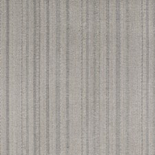 Silver Stripes Drapery and Upholstery Fabric by G P & J Baker