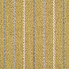 Gold Weave Drapery and Upholstery Fabric by G P & J Baker