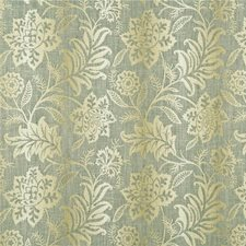 Sea Sand Damask Drapery and Upholstery Fabric by G P & J Baker