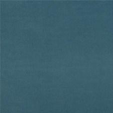 Marine Velvet Drapery and Upholstery Fabric by G P & J Baker