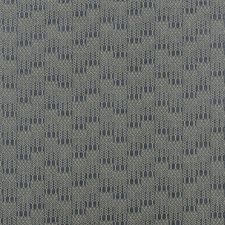 Sapphire Chenille Drapery and Upholstery Fabric by G P & J Baker