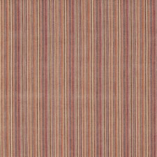Spice Stripes Drapery and Upholstery Fabric by G P & J Baker