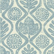 Blue Contemporary Drapery and Upholstery Fabric by Lee Jofa
