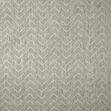 Aquamarine Herringbone Drapery and Upholstery Fabric by Lee Jofa