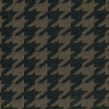 Black Walnut Drapery and Upholstery Fabric by Kasmir