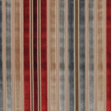 Black/Brown/Taupe Traditional Drapery and Upholstery Fabric by JF