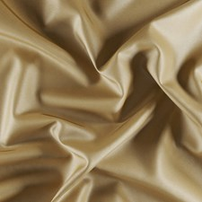 Gold/Green Plain Drapery and Upholstery Fabric by JF