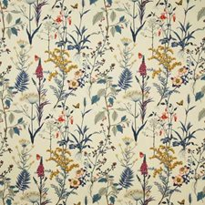 Delphinium Traditional Drapery and Upholstery Fabric by Pindler