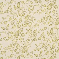 Spring Print Drapery and Upholstery Fabric by G P & J Baker