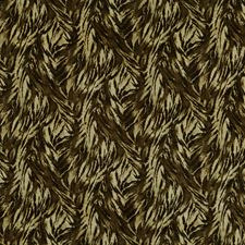 Bengal Animal Drapery and Upholstery Fabric by G P & J Baker